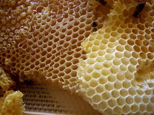 Így készítsünk mézes bőrradírt...