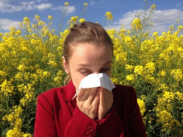 Ismerd meg az allergia tüneteit és kezelését