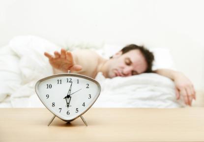 Egy hatékony terápia az álmatlanság kezelésére