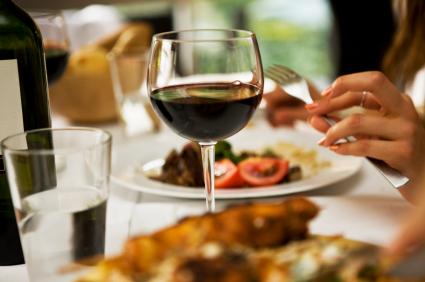 Ezért egészségesebb ha étteremben eszünk