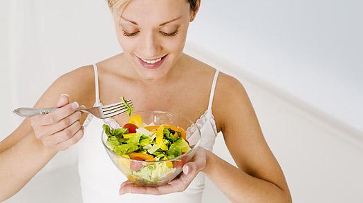 Ez a jelzés visszatarthat a túlzott kalóriabeviteltől