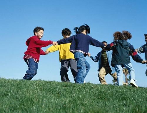 Ki az, aki a legtöbbet segít egy hátrányos helyzetű gyermeknek?