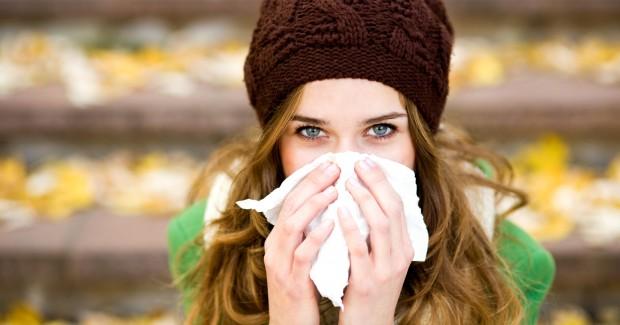 őszi megfázás