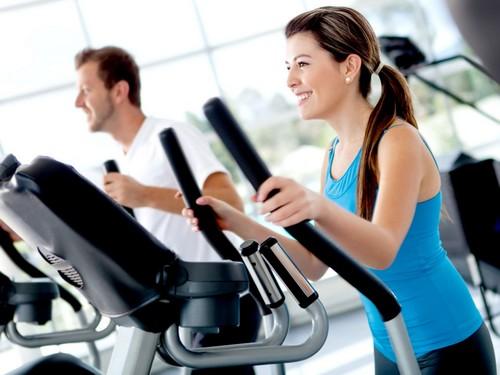 Kevésbé hatékony az edzés, ha stressz kapcsolódik hozzá