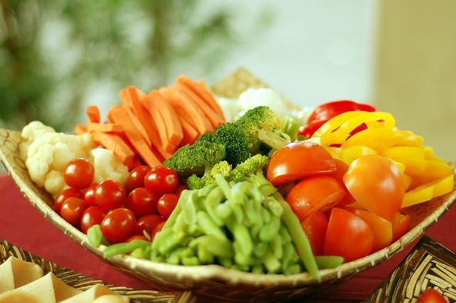 5 szuper lúgosító étel tavaszra