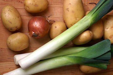 3 zöldség, amit ne egyél, ha fogyni akarsz