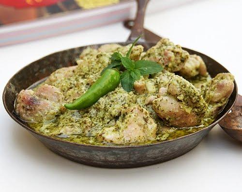 csirkés recept