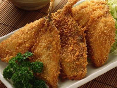 Paleo recept: Rántott hal növényi...
