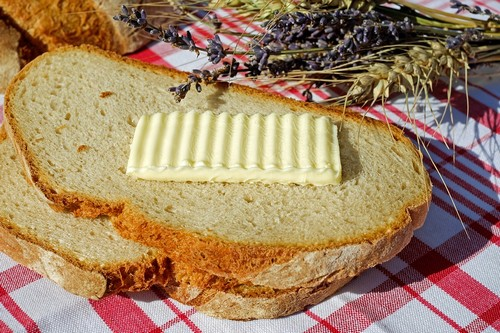 szénhidrátszegény kenyér