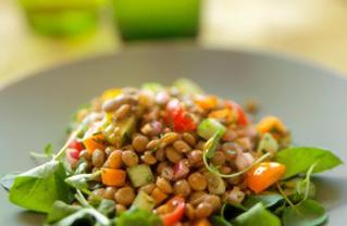 Gluténmentes Recept: Ananászos...
