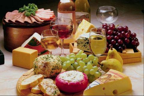 A sajt igenis egészséges – de azért mást is együnk