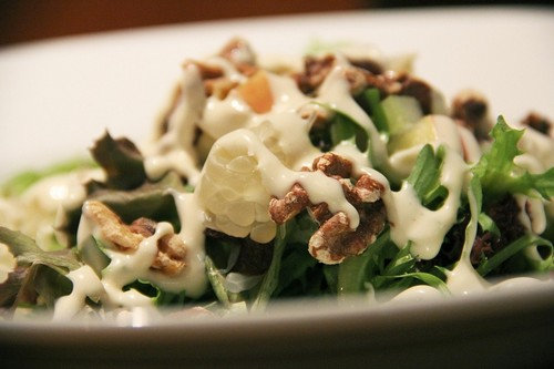 Salátaöntet